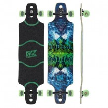 DB Longboards Paradigm DT 38""