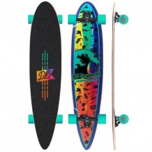 "DB Longboards Party Wave 42"" Pintail"