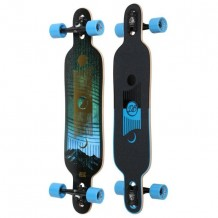 Longboard DB Longboards Phase 38""