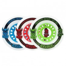Set de roues Divine Berserkers 70mm