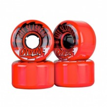 Set de roues Divine City Slashers 64mm 82A