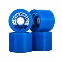 "Roues Divine Road Rippers ""Circular Saw"" 70mm bleu"