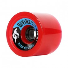 Set de roues Divine Rippers Thunder Hand 65mm