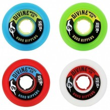 Set de roues Divine Rippers Thunder Hand 70mm