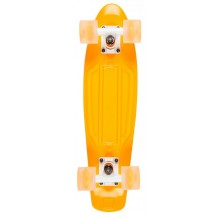 Cruiser D Street Polyprop Orange 23""