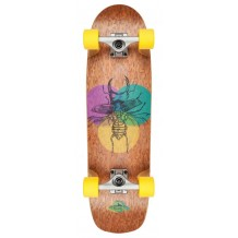 D Street Cruiser Beetle Natural 29.5""