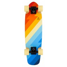 D Street Cruiser Beach Multi 26""