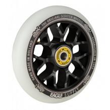 Roue Eagle Standard X6 110mm Noir/Blanc