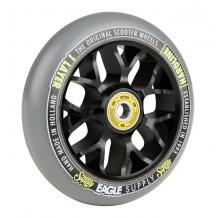 Roue Eagle Sewercaps X6 110mm Noir/Gris