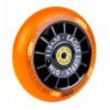 Roue Eagle Radix DTM Hollowtech Medium Black/Orange 115mm
