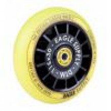 Roue Eagle Radix DTM Hollowtech Medium Black/Yellow 115mm