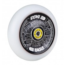 Roue EagleRadix Eagle Full Hlw tech Med Black/White 115mm