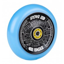 Roue Eagle Radix Eagle Full Hlw tech Med Black/Blue 115mm