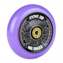 Roue Eagle Radix Full Hlw tech Med Black/Purple 115 mm