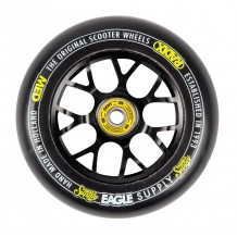 Roue Eagle Radix Chunky Black/Black 115 mm