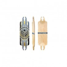 "Deck Earthwing 35"" Scavenger Drop Through 9.75'' Gold"