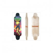 "Deck Earthwing Road Killer 35"" Eagle"