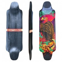 "Deck Earthwing Road Killer 35"" Vulture"