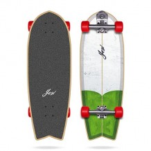 "Cruiser Yow Eisbach 30"" The First"