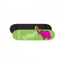"Deck skate Elephant Chalkboard IV 8.5"""