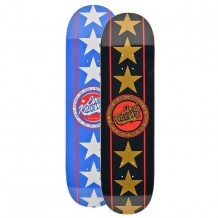 Deck skate EK Racing Stripe 8.5""