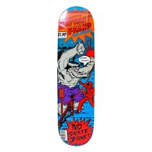 Deck Elephant Smash Ticket 8.5""