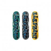 "Deck skate Elephant Stencil II 8"""
