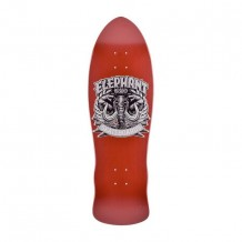 "Deck Elephant Mini Axe 8.3"" rouge"