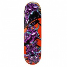 "Deck Elephant The Ride 8"" rouge"