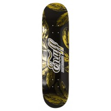 "Deck Enuff Holo Feuille d'or 8"" x 32"""