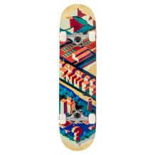 """Skate Enuff Isotown 7.75""""x31.5"""" Natural"""