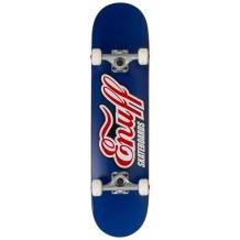 """Skate Enuff Logo classique 7.25"""" x 29.5"""" bleu"""