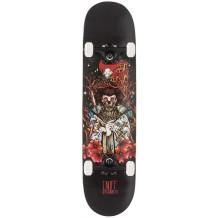 """Skate Enuff Nihon Geisha 7.75""""x31.5"""" Black"""