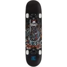"""Skate Enuff Nihon Samouraï 7.75""""x31.5"""" Black"""