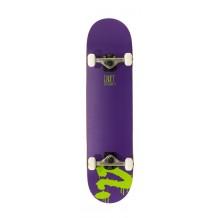 "Skate Enuff Logo 7.25""x29.5"" Purple"