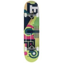 """Skate Enuff Also 7.75""""x31.5"""" Green"""