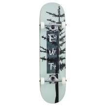 "Skate Enuff Evergreen 32"" x 8"" Green"