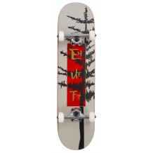 "Skate Enuff Evergreen 32"" x 8"" Rouge"