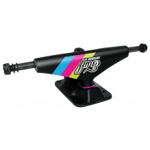 Truck Enuff 306 Low 129mm Fluo