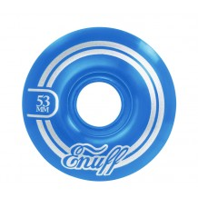 Roue Enuff Refresher II 53mm 55D Blue