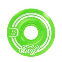 Roue Enuff Refresher II 53mm 55D Green
