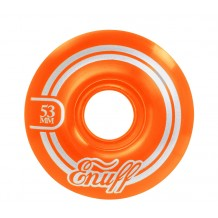 Roue Enuff Refresher II 53mm 55D Orange