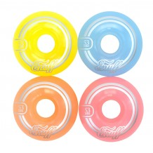Roue Enuff Refresher II 53mm 55D Pastel Mix