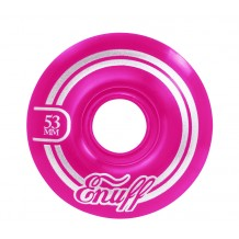 Roue Enuff Refresher II 53mm 55D Pink