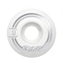 Roue Enuff Refresher II 55D White