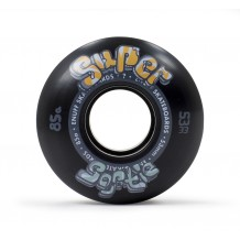 Roues Enuff Super Softie 53mm 85a Black/Multi