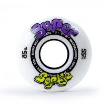 Roues Enuff Super Softie 55mm 85a White/Multi