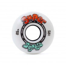 Roues Enuff Super Softie 58mm 85a White/Multi