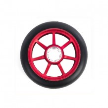 Roue Ethic DTC Incube 110mm Rouge