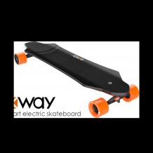 Longboard électrique Exway X1
